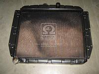 Радиатор водяного охлажденияЗИЛ 130, 131 (3-х рядный) (производитель г.Бишкек) 14.1301010-01