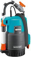 Дренажный насос Gardena 4000/2 automatic Comfort