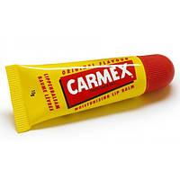 Бальзам для губ - Carmex Lip Balm Tube SPF 15