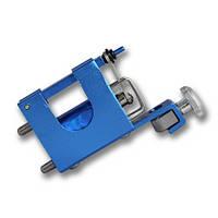 Роторная машина для тату W1(blue)