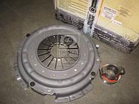 Диск сцепления нажимной ЗИЛ с муфтой (производитель ТРИАЛ) 130-1601090м