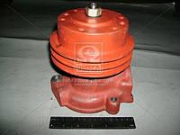 Насос водяной Д 245 ЗИЛ, ГАЗ, ПАЗ (производитель БЗА) 245-1307010-А1-01