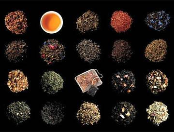 Чай – основные виды популярного напитка