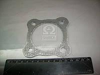 Прокладка ТКР-7 ЗИЛ 5301 трубы выпускной (производитель АМО ЗИЛ) 245-1205614