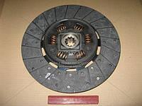 Диск сцепления ЗИЛ 5301 лепестковой корзины СТК (производитель Россия) 431900-1601130-01С
