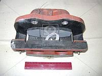 Суппорт тормозная передний ЗИЛ 5301 правый в сборе (производитель Россия) 5301-3501026