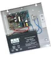Блок резервного питания IRS К2-12 BOX для системы видеонаблюдения