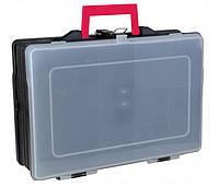 Коробка Carp Zoom Predator-z O-Plus Lure Box для приманок