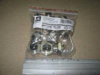 Соединитель аварийный металлический ( наружный резьба) M22x1.5 d-8 трубки ПВХ  02.210.7035.080
