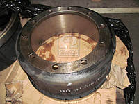 Барабан тормозная SAF 420X180 (RIDER) RD 31.288.621.500