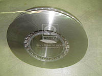 Диск тормозной ROR LM/LMC DX195 (RIDER) RD 31.788.700.40