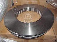 Диск тормозной RENAULT DXI, VOLVO (с монтажным комплектом) (RIDER) RD 85.103.80.3