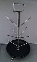 Сковорода с елочкой для тандыров и печей (шампура, мангалы, грили)