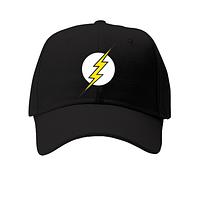 Кепка  Шелдона Black Flash