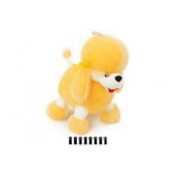 Мягкая игрушка Пудель