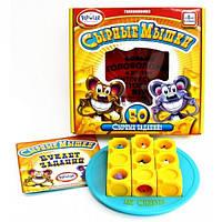 Настольная игра, головоломка Popular Playthings 704301 Сырные мышки, Say Cheese