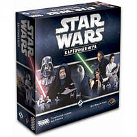 Настольная игра Hobby World SWC01 Star Wars Карточная игра