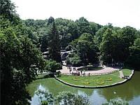 Экскурсия в Софиевский парк из Днепропетровска