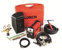 Сварочный аппарат  электродной и TIG сварки LORCH серии Handy 160