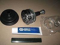ШРУС с пыльником (производитель Ruville) 75307S