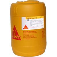 Sika®Paver® AE-1 (СикаПейвер АЕ 1) пластификатор и уплотняющая добавка для бетона