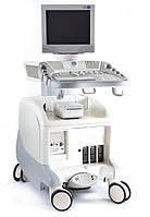ультразвуковой сканер для исследования сердечно-сосудистой системы USG GE Vivid 3 Ultrasound