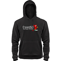 Толстовка FreeBSD uniform type2