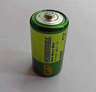 Батарейка GP Greencell R14 (тип С) солевая 1.5V
