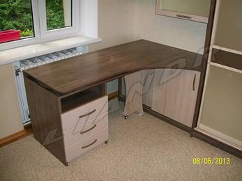 Компьютерный стол-трансформер под заказ, фото 2