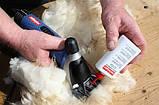 Машинка для стрижки овец Heiniger Xpert (Швейцария), фото 4