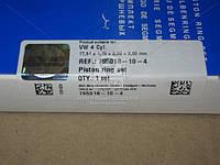 Кольца поршневые VAG 4 Cyl. 77,51 1,75 x 2,00 x 3,00 mm (производитель SM) 795018-10-4