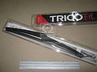 Щетка стеклоочистителя 300 стекла заднего DAEWOO MATIZ, HYUNDAI i20 TRICOFIT (производитель Trico) EX305