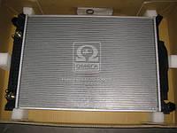 Радиатор AUDI A6 2.5TD AT 97-01 (Van Wezel) 03002157