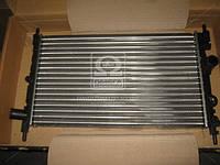 Радиатор KAD E/COMB A 13/14/16 90- (Van Wezel) 37002150