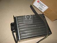 Радиатор отопителя HEAT VECTRA B +AC 95-99 (Van Wezel) 37006217
