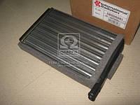 Радиатор отопителя AUDI/VW/PORSCHE MT/AT (Van Wezel) 58006061