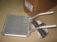 Радиатор отопителя ASTRA F/VECTRA A/CALIBRA (Van Wezel) 37006132