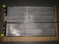 Радиатор POLO4/FABIA/IBIZA M/J (Van Wezel) 76002010