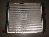 Радиатор KALOS 12/12 MT +-AC 02-04 (Van Wezel) 81002066