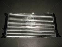 Радиатор AUDI80/90/COUPE MT 86-94 (Van Wezel) 03002047