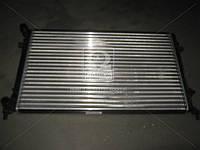 Радиатор GOLF5/TOURAN/A3 14/16 03- (Van Wezel) 58002204