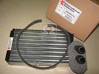 Радиатор отопителя GOLF4/SEAT LEON/TOLEDO (Van Wezel) 58006173