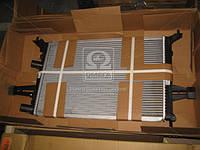 Радиатор ASTRA G 1.2 MT -AC  98-04 (Van Wezel) 37002257