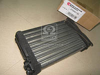 Радиатор отопителя OMEGA A ALL MT/AT +/- A/C (Van Wezel) 37006116