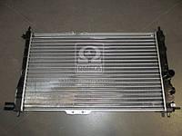 Радиатор DAEW NEXIA 15 MT - AC 94- (Van Wezel) 81002001