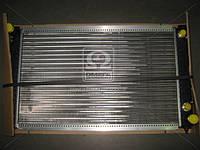 Радиатор AUDI A4 AT +/-AC 96-00 (Van Wezel) 03002125