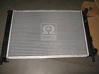 Радиатор FIESTA5/FUSION 14TDCi 02- (Van Wezel) 18002326