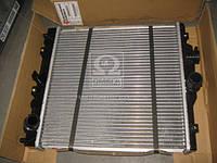 Радиатор CIVIC 13/14/15 MT 91-00 (Van Wezel) 25002031