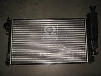 Радиатор PE 405 14/6/8/20 MT 92-96 (Van Wezel) 40002125