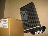 Радиатор отопителя CLIO 1/MEGANE 1/R19 MT/AT (Van Wezel) 43006048